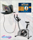 Hometrainer ET6 VR Multimedia