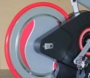 Indoor-Bike SBN210 Magnet
